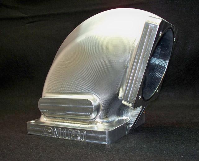 All Pro L1-L6 Generation 3 Precision Cast Head